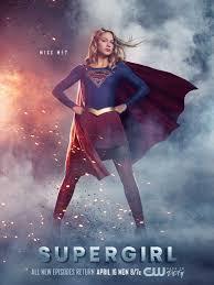 Supergirl serie HBO Mangatel internet Murcia