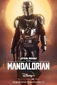 The Mandalorian serie Disney Plus Mangatel Interner Murcia